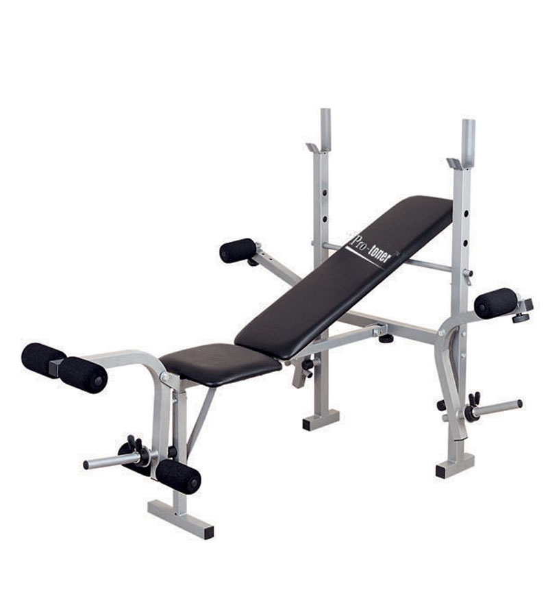 Protoner Multipurpose Weight Lifting Bench For Home Gym By Protoner Online Strength Training