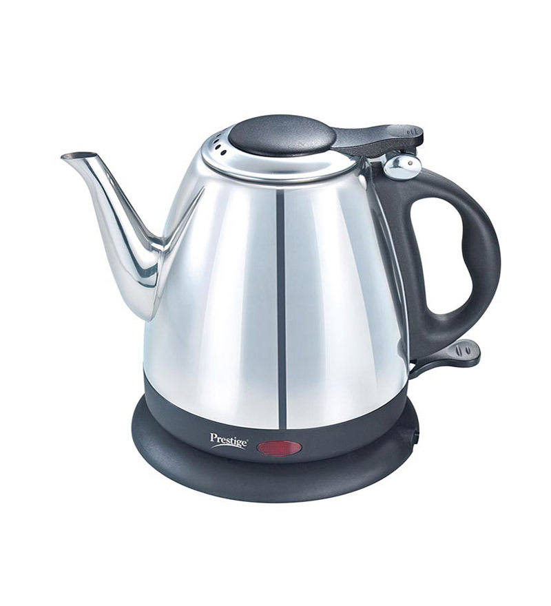 Prestige PKCSS Electric Kettle - 1 liter  available at Pepperfry for Rs.1279