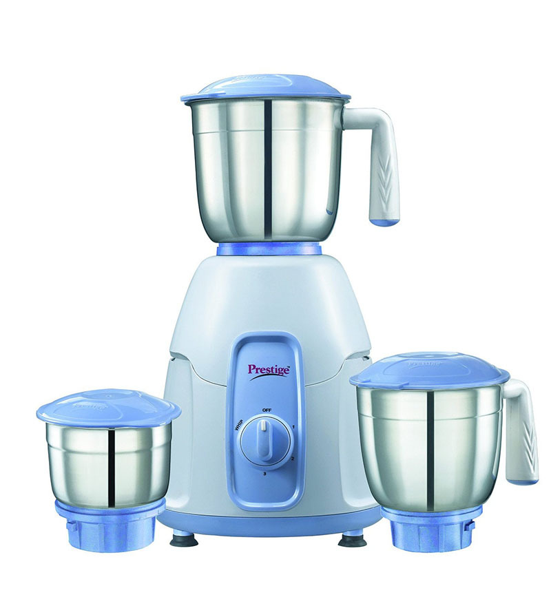 Prestige Stylo 550 W Mixer Grinder  available at Pepperfry for Rs.2509