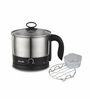 Preethi Armour Multi Utility 1.2 L 600 W Electric Kettle