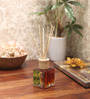 Premsons Sweet Bliss Reed Diffuser Bottle with 10 Rattan Reed Sticks