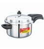 Prestige Deluxe Alpha Stainless Steel 4 L Pressure Cooker