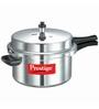 Prestige Popular Aluminium 7.5 L Pressure Cooker