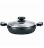 Prestige Non Stick Saute Pan with Lid