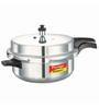 Prestige Deluxe Plus Aluminium 6 L Pressure Cooker