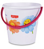 Princeware Plastic Bucket - Set of 2