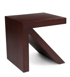 Hibiscus Arrow Table by ARRA