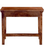 Mabton Solid Wood Study & Laptop Table in Provincial Teak Finish by Woodsworth