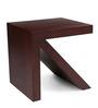 Hibiscus Arrow Table by ARRA