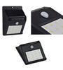 Quace Solar 16 LED Motion Sensor LED Light