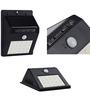Quace Solar 20 LED Motion Sensor LED Light