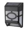 Quace Solar Box Design LED Poly Propylene Solar Light