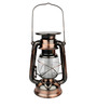 Quace Vintage Style Big Solar Lantern with Dimmer Switch