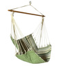 Quilted Swing in Green Colour by Slack Jack