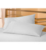 R Home Whites Polyester 18 X 28 Pillow Inserts - Set of 2