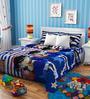 Rago Kids Detective Conan Double Bedsheet with 2 Pillow Covers