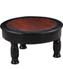 Nimilita Handcrafted Coffee Table by Mudramark