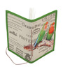 Rajrang Green Paper & Cotton Birds Diary