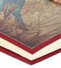 Rajrang Beige Paper & Cardboard Stylish Diary