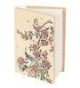 Rajrang Cream Paper & Wood Diary