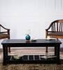 Raliegh Coffee Table in Espresso Walnut Finish by Woodsworth