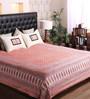Rangdesi Multicolour Cotton Queen Size Bedsheet - Set of 3