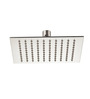 Rapsel Stainless Steel 6 INCH Overhead Shower