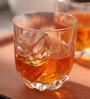 RCR Trix Biccheri Vino Glass 290 ML Whisky Glass - Set of 6