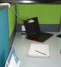 Renata LED Plastic Desk Lamp