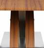 Rectangle Coffee Table in Wenge Colour by Parin
