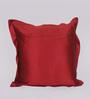 Reme Multicolour Cotton 16 x 16 Inch Designer Cushion Cover - Set of 2