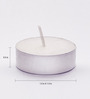 Resonance Candles Coffee Tealight Candles