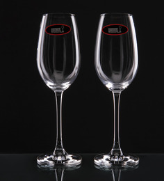 Riedel Crystal 260 ML Overture Champagne Stemware Glasses - Set of 2