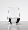 Riedel O to Go Red Glass 375 ML Wine Tumbler