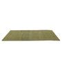 Riva Carpets Greeky Green Wool Area Rug