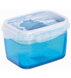 Rotho Plastic 1100 ML Ice Box