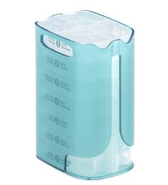 Rotho Plastic Turquoise Vitality Box