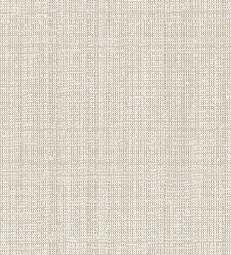 Print a Wallpaper Rough Fabric Texture Wallpaper by Print