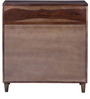 Rochelle Chest of Drawers in Provincial Teak Finish by Woodsworth