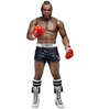 Rocky Series III Clubber Lang Black Trunks 7? Scale Action Figure