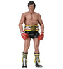 Rocky Series III Rocky Champion With Black Shorts 7? Scale Action Figure