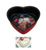 Rolex Non Stick Cake Pan Mould Heart