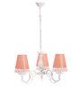 Romantic Ceililng Lamp by Cilek Room