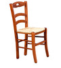 Ronald Chair Set of Six by Forzza