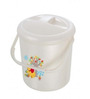 Rotho Babydesign Disney Tidy Time Bell Bambina 27 L Nappy Pale Dustbin