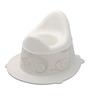 Rotho Babydesign Vintage White Plastic Potty