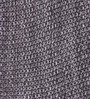 S9Home by Seasons Grey Cotton Plain Throw
