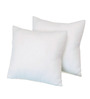S9home by Seasons White Polyester Cushion Filler - Set of 2