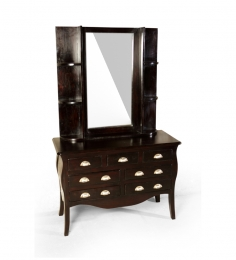 Saffron Elite Dressing Table