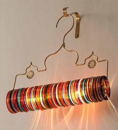 Sahil Sarthak Designs Thief Of Baghdad Choori Multicolour Lamp
